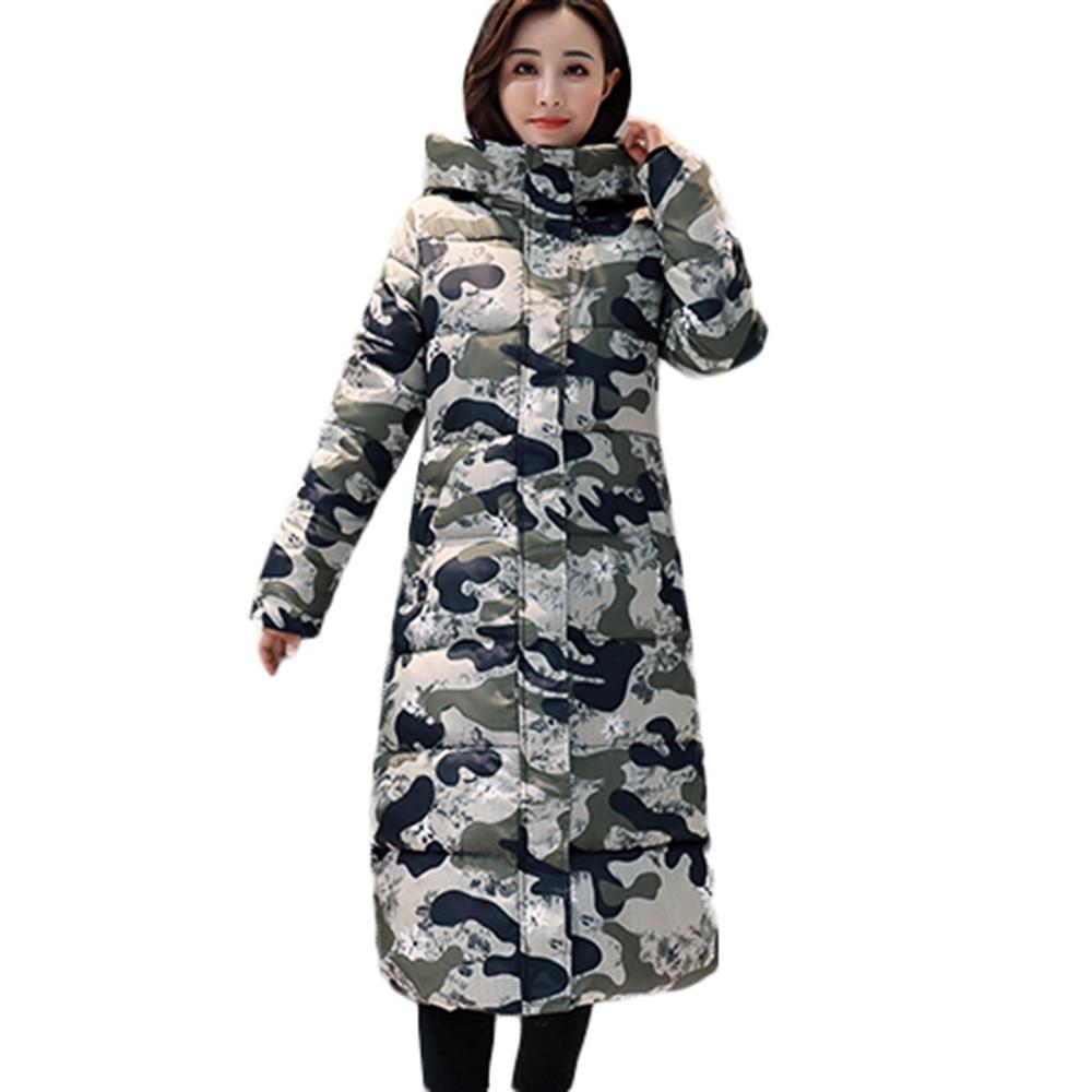 FeiTong oso de peluche abrigo de invierno mujeres abrigos