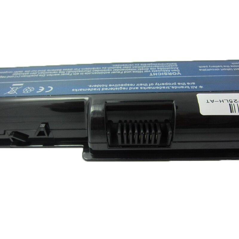 Batería para portátil HSW 5200 mah para EMACHINES E525 E627 E725 - Accesorios para laptop - foto 4