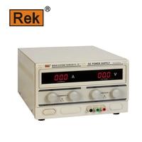 Merrick RK3030D DC digital de fonte de alimentação do regulador de tensão 0-30V0-30A 5 v saída fixa