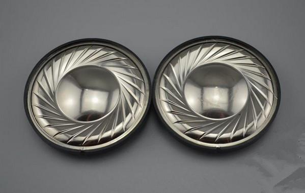 50 mm de ouvido de envio de 16 ohms ( CCA 2DS-UP ) diafragma de titânio de alta qualidade fones de ouvido alto-falante