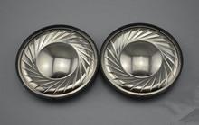 50mm headphone unit Direct Push 16ohms coil (CCA 2DS-UP) titanium diaphragm high-end headphones speaker 2pcs