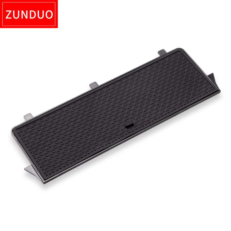 Image 4 - ZUNDUO Glove Box Auto Storage Interval For MAZDA MX 5 RF MIATA 2015 2019 Storage Console Shuffle Box Black Central storage box-in Stowing Tidying from Automobiles & Motorcycles