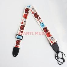 Afanti музыкальная укулеле/детский акустический гитарный ремешок(ASP-010S