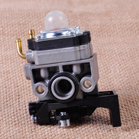New Styling Carburetor Carb For Honda GX25 GX25N GX25NT FG110 FG110K1 16100 Z0H 825 16100 Z0H