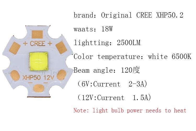 Lâmpadas Led e Tubos luz cool white 6500 k Modelo do Chip Led : 3w Alta Voltagem
