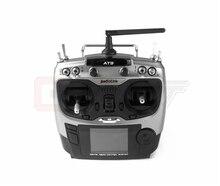 D'origine Radiolink AT9 2.4 GHz 9 Canaux Émetteur Radio et R9D Récepteur pour RC Drone Quadcopter Hélicoptère