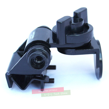 Big Car Antenna Mount Bracket For Mobile Radio Clip Accessory Connector Socket S0239