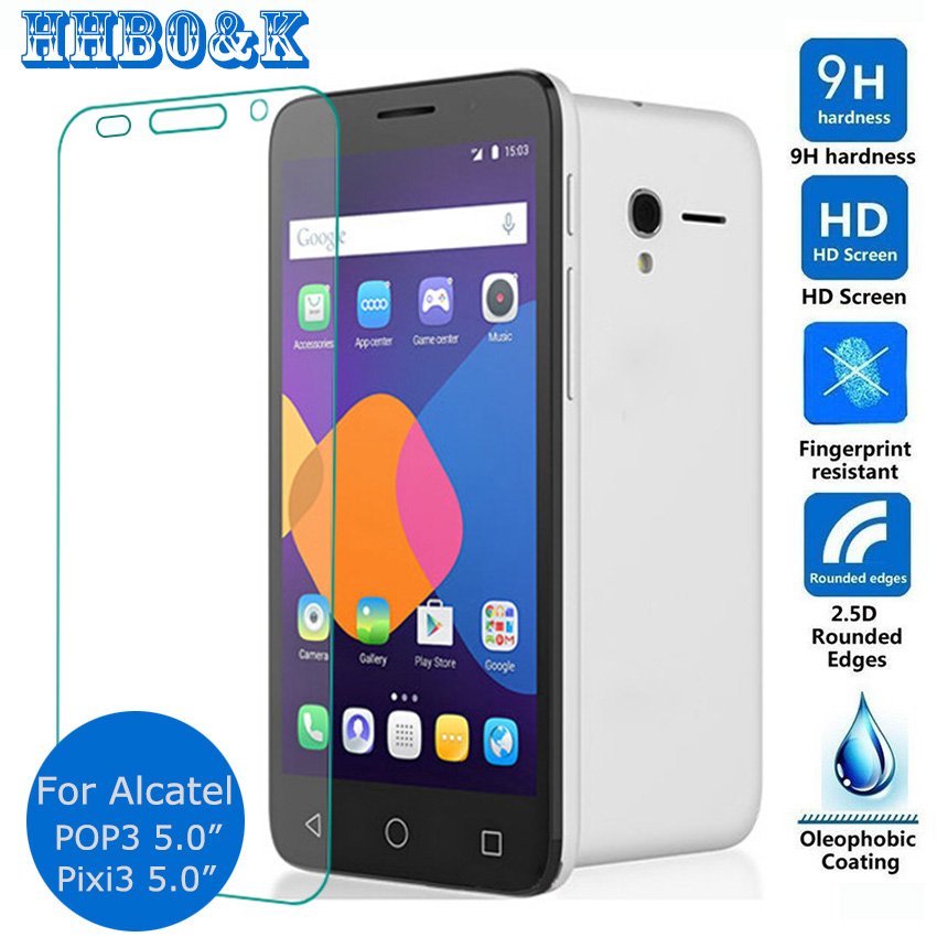 Alcatel one touch pop 5015d
