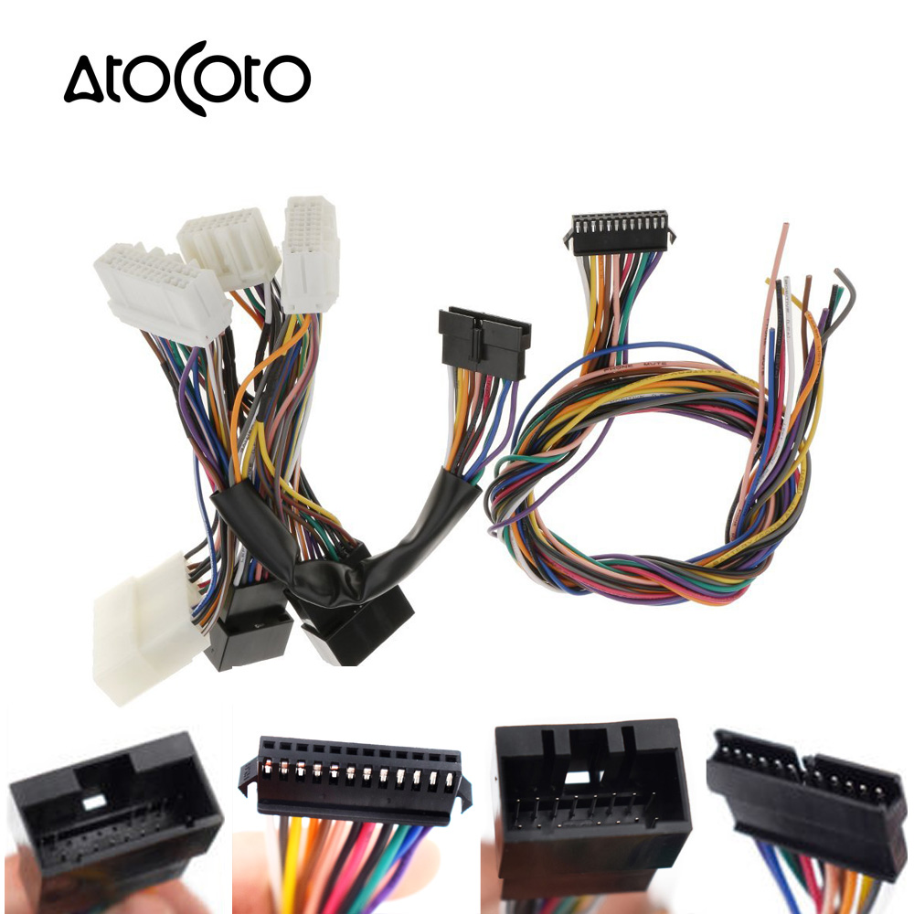 small resolution of for honda crx civic obd0 to obd1 ecu jumper conversion harness adapter for acure integra in cables adapters sockets from automobiles motorcycles on