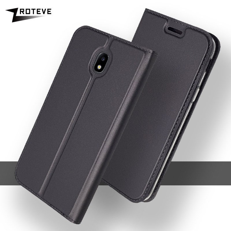 ZROTEVE Cover For <font><b>Samsung</b></font> Galaxy <font><b>j5</b></font> j7 <font><b>2017</b></font> <font><b>Cases</b></font> EU Eurasian Version <font><b>Flip</b></font> Leather Cover For <font><b>Samsung</b></font> <font><b>j5</b></font> j7 <font><b>2017</b></font> j530 j730 <font><b>Case</b></font> image