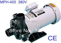 CE Approved 50HZ 380V Three Phase Magnetic Drive Pump MPH 400