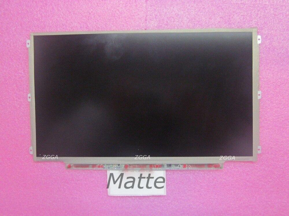 NOUVEAU écran lcd d'ordinateur portable 40pin Mat 93P5671 93P5670 pour Lenovo ThinkPad X220 X220i X230 X230i HD 1366*768 Matrice B125XW01 V.0