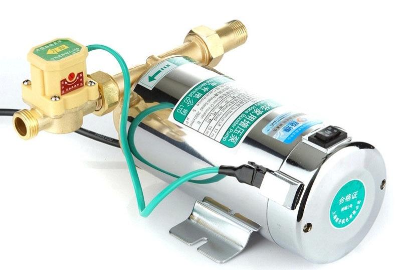220 v ménage automatique chauffe-eau à gaz solaire pompes à eau pompe à pression d'eau 150 w - 3