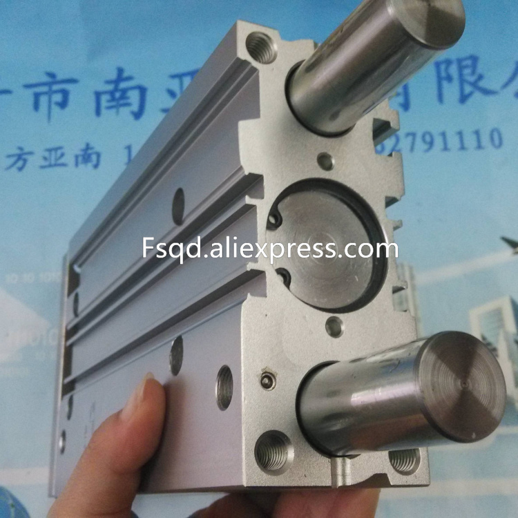 MGPM32-150 MGPM32-175 MGPM32-200 SMC compact guide cylinder Thin Three-axis cylinder with rod cylinder MGPM series mgpm32 150z mgpm32 175z mgpm32 200z smc compact guide cylinder thin three axis cylinder with rod cylinder mgpm series