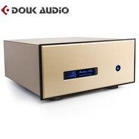 Douk High End аудио справки Мощность усилитель звука Hi-Fi стерео усилитель 250 Вт Вдохновленный FM акустические FM711MK2