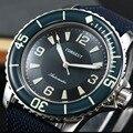 Часы Corgeut  спортивные  дизайнерские  роскошные  брендовые  механические  светящиеся руки  мужские  автоматические  ветрозащитные  винтажные  ...