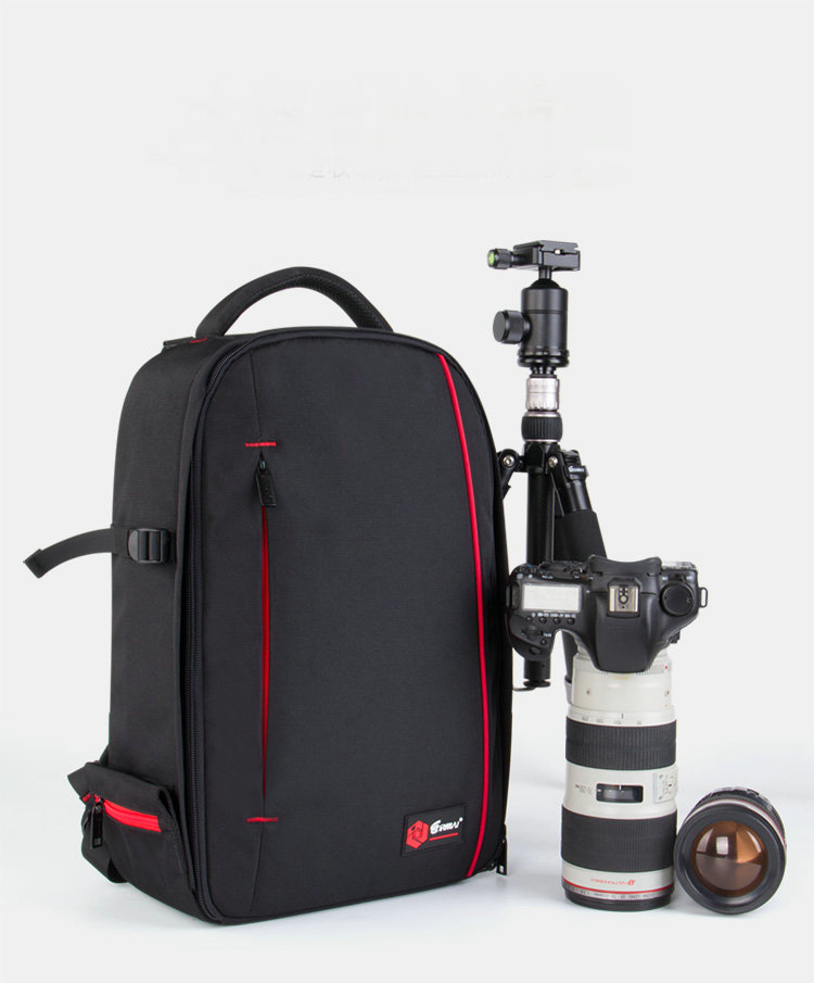 Nouveau D3180 sac pour appareil photo etui de voyage sac pour NIKON CANON SONY FUJI PENTAX OLYMPUS LEICA