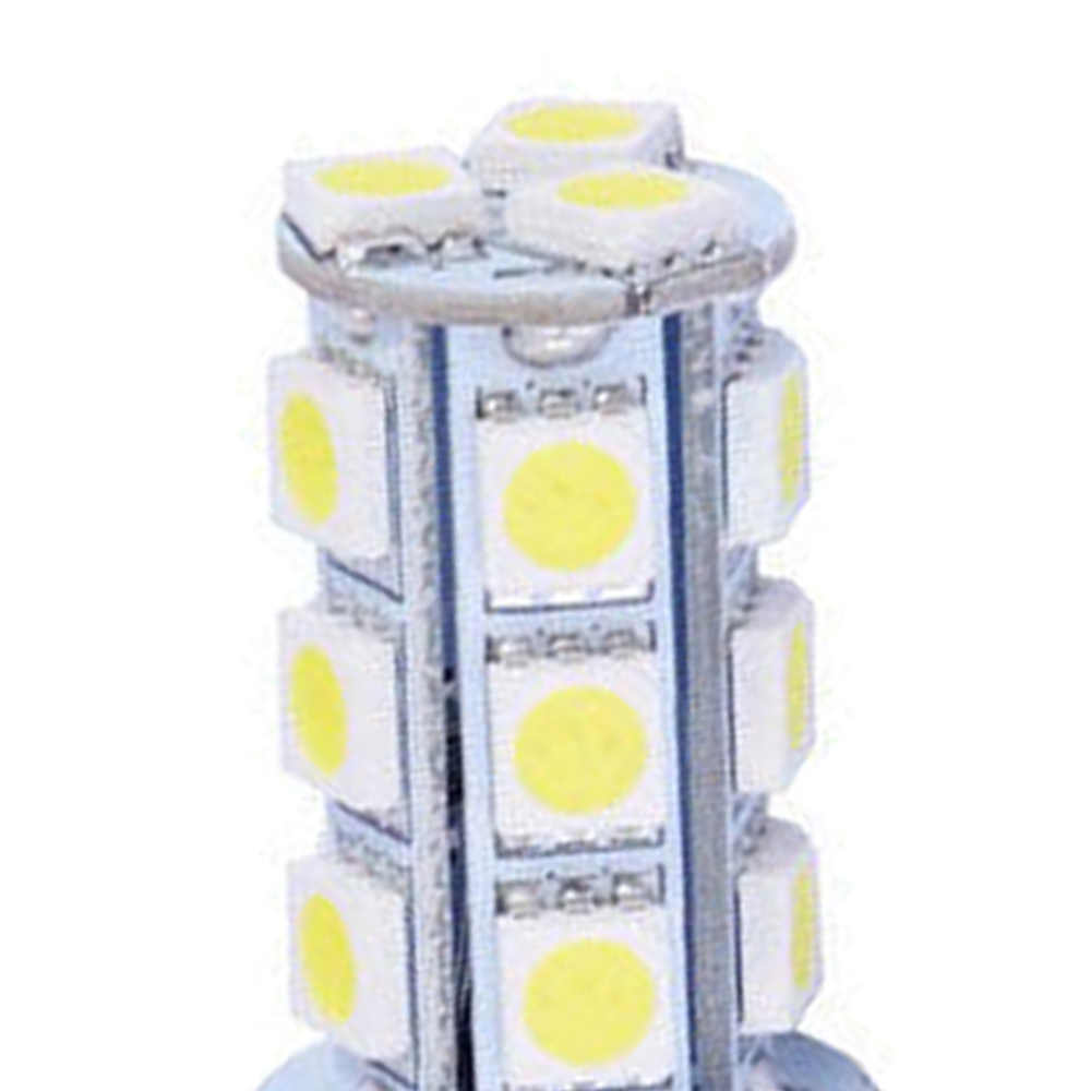 1x P13W 18 SMD 5050 DRL Fog LED Car Bulb Lamp Auto Light Source Head Lamps Auto led bulb Car Light Source parking 12V 6000K