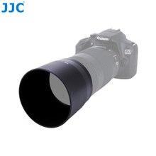 JJC ET 74B EF 70 300mm f/4 5.6 IS II USM Lens Hood per Canon 1D X Mark II 5D Mark IV 5DS 80D 6D Mark II 7DM2 6D DSLR Della Macchina Fotografica