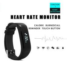 P1 умный браслет bluetooth крови Давление монитор сердечного ритма Смарт Браслет Водонепроницаемый IP67 плавание Smart Band