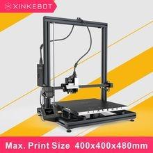 2016 Самые Популярные и Reprap Prusa I3 3d-принтер Xinkebot ORCA2 Cygnus