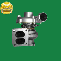 TOE4 479046-5001J 8-94390-6510 Turbo Turbocharger for ISUZU FVR Truck 6HE1-TCN 230HP with gaskets