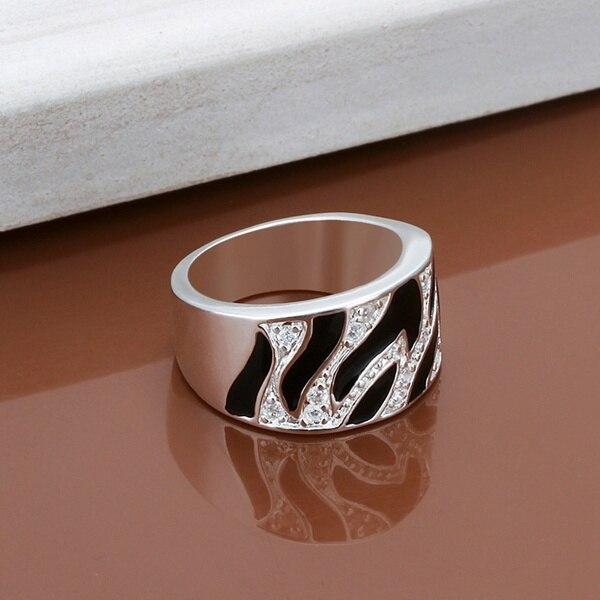 Купить кольцо на палец r271 модное простое и элегантное с несколькими