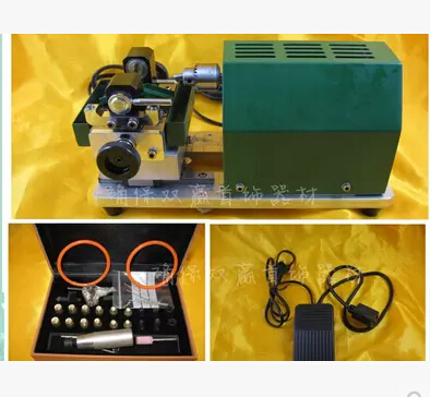 Hot sale  Precious Stone Beads Driller, Pearl Drilling machine, Jewelry Drill Tools, jewelry tools and machine