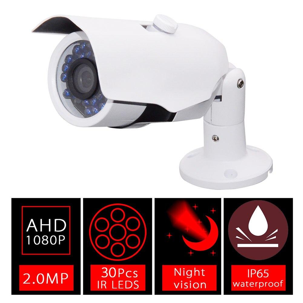 CCTV Camera with 30pcs IR LEDs 2.0MP Waterproof Night Vision Bullet Camera SD998CCTV Camera with 30pcs IR LEDs 2.0MP Waterproof Night Vision Bullet Camera SD998