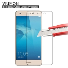 Premium Tempered Glass For Huawei Honor 5A LYO-L21 LYO L21 Front Screen Protecto