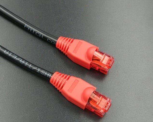 Câble Ethernet WW15 1 20 m 30 m pour câble De raccordement Cat5e