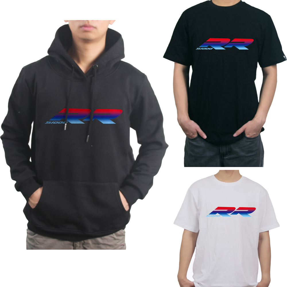 KODASKIN New Fashion Custom Comfortable Printed Sweater <font><b>T</b></font> <font><b>Shirt</b></font> for <font><b>BMW</b></font> K1600GT F800GT R1200R S1000RR image