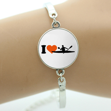 Summer Fashion Kayak Bracelet