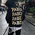 Life Of Pablo Kanye West Yeezys Hoodie Men Hip Hop Pull Paris Opening Yeezus Tour I feel Like Paul Sweatshirts Yeezy Jackets