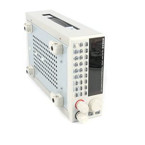 Image 2 - KORAD מקצועי חשמל תכנות דיגיטלי בקרת DC עומס עומסים אלקטרוניים סוללה בודק עומס 300W 120V 30A 110V 220V