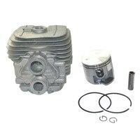 50mm Cylinder Piston Kit For STIHL TS420 TS410 Cut Off Saws OEM 4238 020 1202