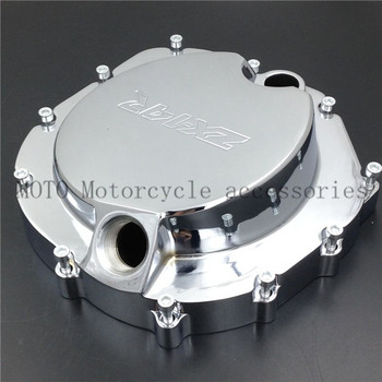 Motorcycle Right Engine Clutch covers For Kawasaki ZX14R ZZR1400 2006 2007-2009 2010 2011 2012 2013 2014 Stator Engine Covers