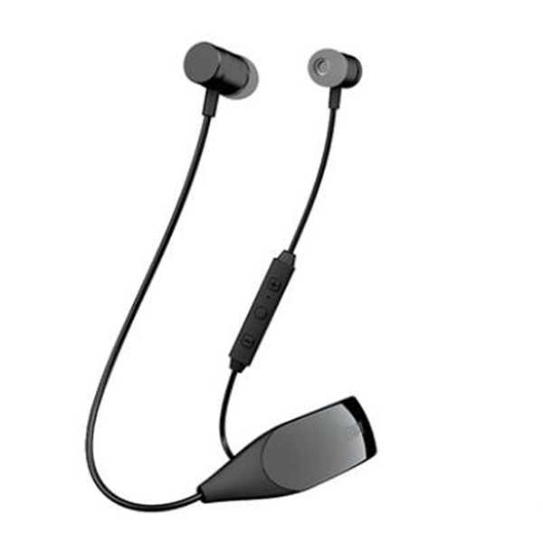 HOT-Bluetooth Headphones Wireless Sports Earphone Stereo Music Headset with Mic for Phone new dacom carkit mini bluetooth headset wireless earphone mic with usb car charger for iphone airpods android huawei smartphone