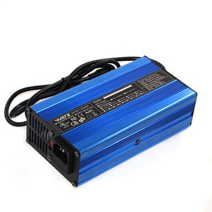 Image 3 - Carregador inteligente de bateria de lítio, 71.4v 2a, 17s, 60v, 20ah, para bicicleta elétrica, scooter para bicicleta dc110 220v saída 71.4v 2a volt