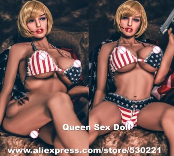 166cm Muscle Full Size Sexy Doll Realistic Silicone Love Dolls Real Lifelike Adult Anime Vagina Anal Oral Sex Toys For Men