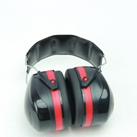 Tactical Headset Hearing Ear Protection Muffs Military Earmuffs 35dB Shooting Ear Protectors Hunting Noise Reduction Soundproof