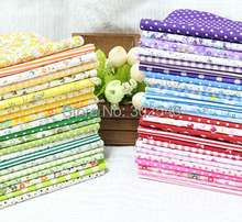50pieces no repeat design 25cm*24cm fabric stash cotton fabric charm packs patchwork fabric quilting tilda mix FREEE SHIPPING