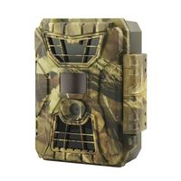 Tactical 5 Mega Pixel Digital Hunting Camera CMOS Scouting Trail Camera 15m IR Range PP37 0029