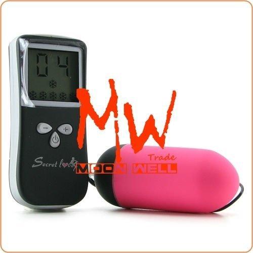 Magic Egg Vibe & LCD Remote,Wireless sex egg,Remote sex toys