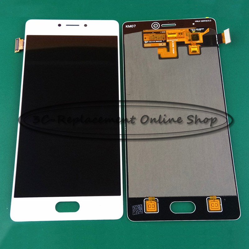 100 Tested High Quality 5 5 inch For BLU Pure XR P0030UU Full LCD Display Touch