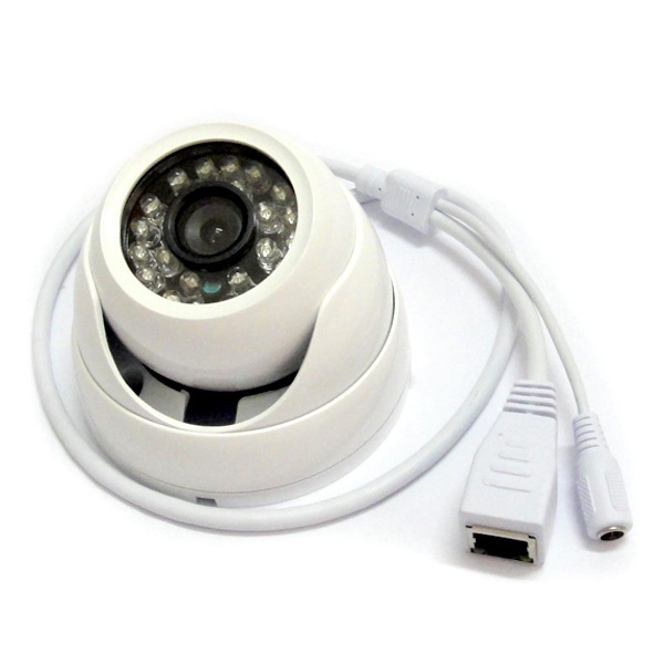 Security IP Camera Outdoor H.264 2MP ONVIF 2.0 CCTV Full HD 1080P 2.0 Megapixel Outdoor Dome Camera IP 1080P Lens IR Cut Filter