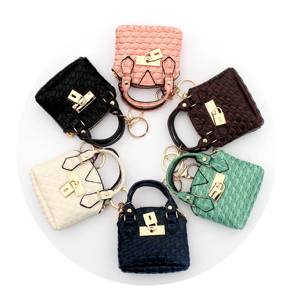 Coin Purse Fashion Handbag Model Bag Women Wallet Change Las Key Card Holder Female Money Mini Handbags Pouch In Purses From Luggage