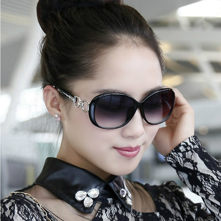 2015 With Frog Sunglasses Bowknot For Ms Glasses New Sun 5LAR4j