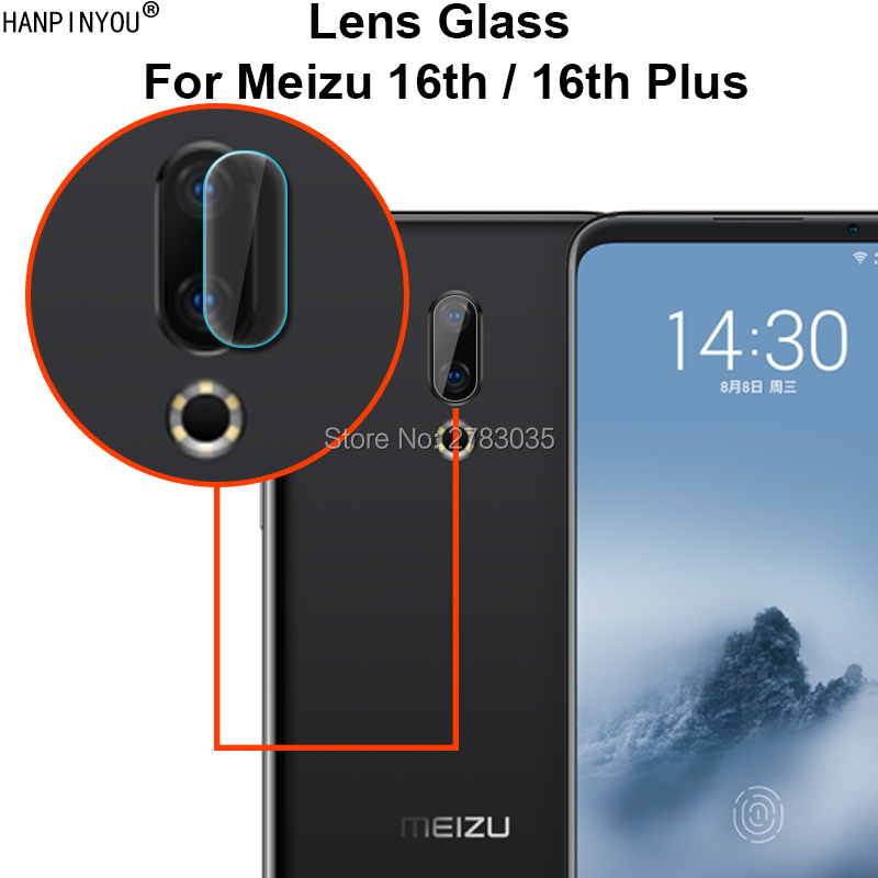 For <font><b>Meizu</b></font> 16 th 6.0