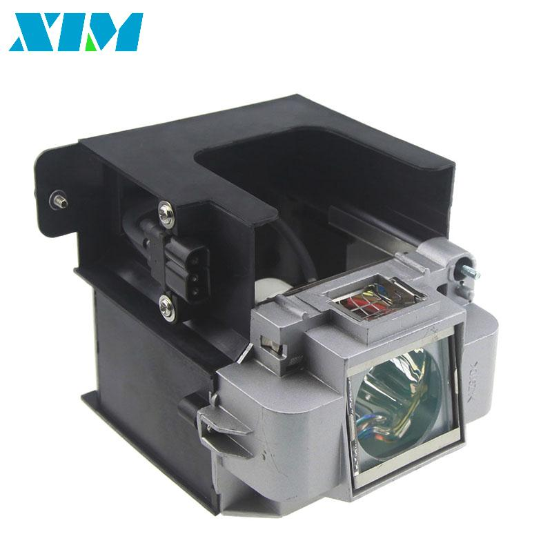 Ximlamps VLT-XD3200LP Replacement Projector Lamp With Housing For Mitsubishi WD3300, XD3200U, XD3500U, GW-6800 Projectors replacement projector lamp vlt xd3200lp 915a253o01 for mitsubishi wd3200u wd3300u xd3200u projectors